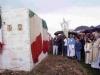 2 Luglio 1989 - Festa della Cona - inaugurazione monumento al pastore - 2