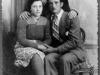 1942 - Pellegrinaggio a Cascia