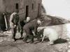 Fine anni 80 - Si ammazza il maiale 2
